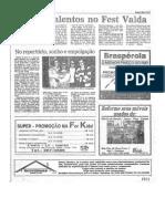 O Globo 20-10-94