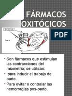 Fármacos oxitócicos.pptx