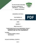Practica 02 Electronica diodos