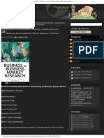 Business to Business Market Research_ Understanding and Measuring Business M