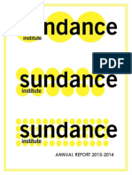 sundance annualreport