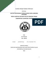 SUCI WAHYUNI 1101433 MAKALAH SISTEM INFORMASI.docx