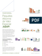 2014 asvp espanol