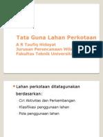 Guna Lahan Perkotaan (4)