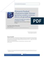 El proyecto Facebook.pdf