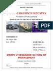 16319859 Indian Logistics Industry (1)