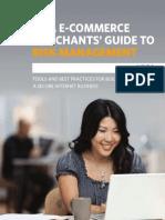 Visa Risk Management Guide Ecommerce