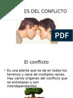 Orígenes Del Conflicto 2