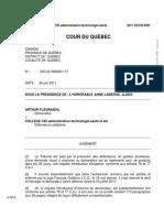 Fleuranvil v CDI College