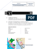 1. Memoria Descriptiva Nico de Pierola
