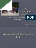 Al-Qudwah a'La Toriq Dakwah