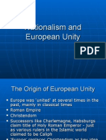 13-Nationalism and European Unity