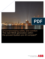 Uncompromising Safety and Comfort (Abb)