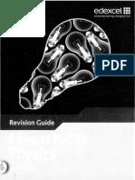 Physics revision guide IGCSE