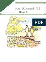 Science Around Us Book 5.doc