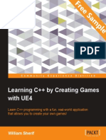 Learning C++ by Creating Games with UE4 - Sample Chapter