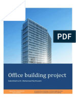 Office buildin project