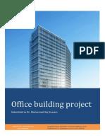 Office buildin project