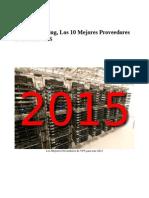 Top VPS Hosting, Los 10 Mejores Proveedores de Servers VPS para el 2015Top VPS Hosting, Los 10 Mejores Proveedores de Servers VPS 2015