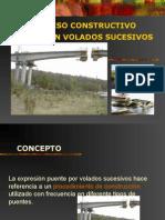 Proceso Constructivo - puente