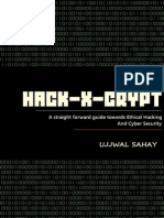 Hack X Crypt
