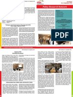 PRN Newsletter Ed.3 September 2014