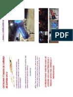 Catalogo de Cañones 2014