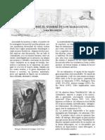 RIESCO CHUECA, Pascual (2015) De nuevo sobre el nombre de los maragatos