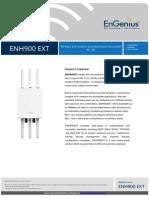 Enh900 Ext mannual