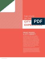 Sasaki Cities Survey
