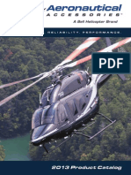 2013 Aeronautical Accessories Catalog