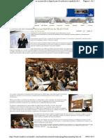 Artículo Jornadas Técnicas en MADERALIA SELECCION 2015