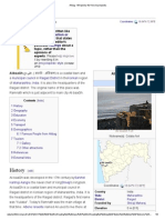 Alibag - Wikipedia, The Free Encyclopedia