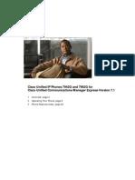 cisco 7942 manual