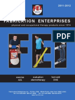 1. Fabrication Enterprises Catalog 2012