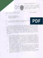 navodaya vidalaya recruitment process