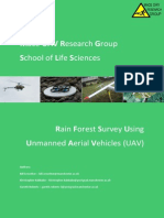 Mace UAV Research Group