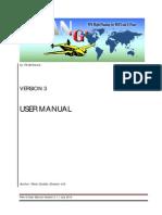 Plan Gv3 Manual