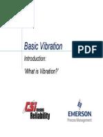 Basic Vibration [Read-Only]