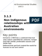 3 1 3-1 first non indigenous