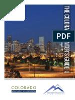Colorado Renters Guide