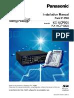 Panasonic-KX-NCP500-1000-Installation-Manual.pdf