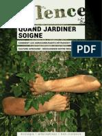 Quand Jardiner Soigne