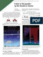 Modelo Espectroscopio
