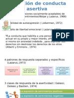Definición de conducta asertiva.pptx