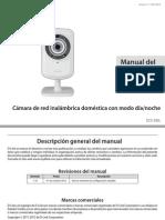 DCS-932L_A1_Manual_v1.10(ES).pdf