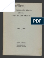 How Children Learn 76