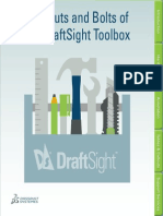 Manual de Draftsight Mecánico
