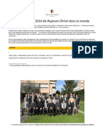 Anuario 2014 FrançaisI