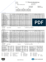 Panteras vs Guaros, 19-2-15